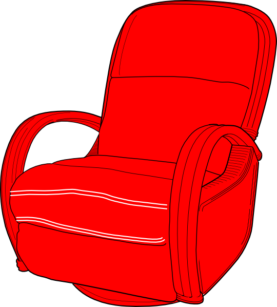 Armchair Clipart Clipart Panda Free Clipart Images
