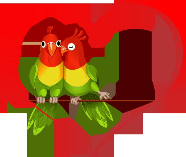 clip art of lovebirds clipart panda free clipart images rh clipartpanda com love birds clipart wedding lovebird clipart