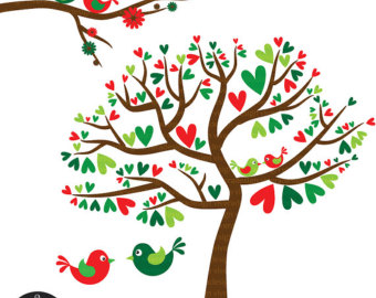 Love Birds Clipart Wedding | Clipart Panda - Free Clipart Images