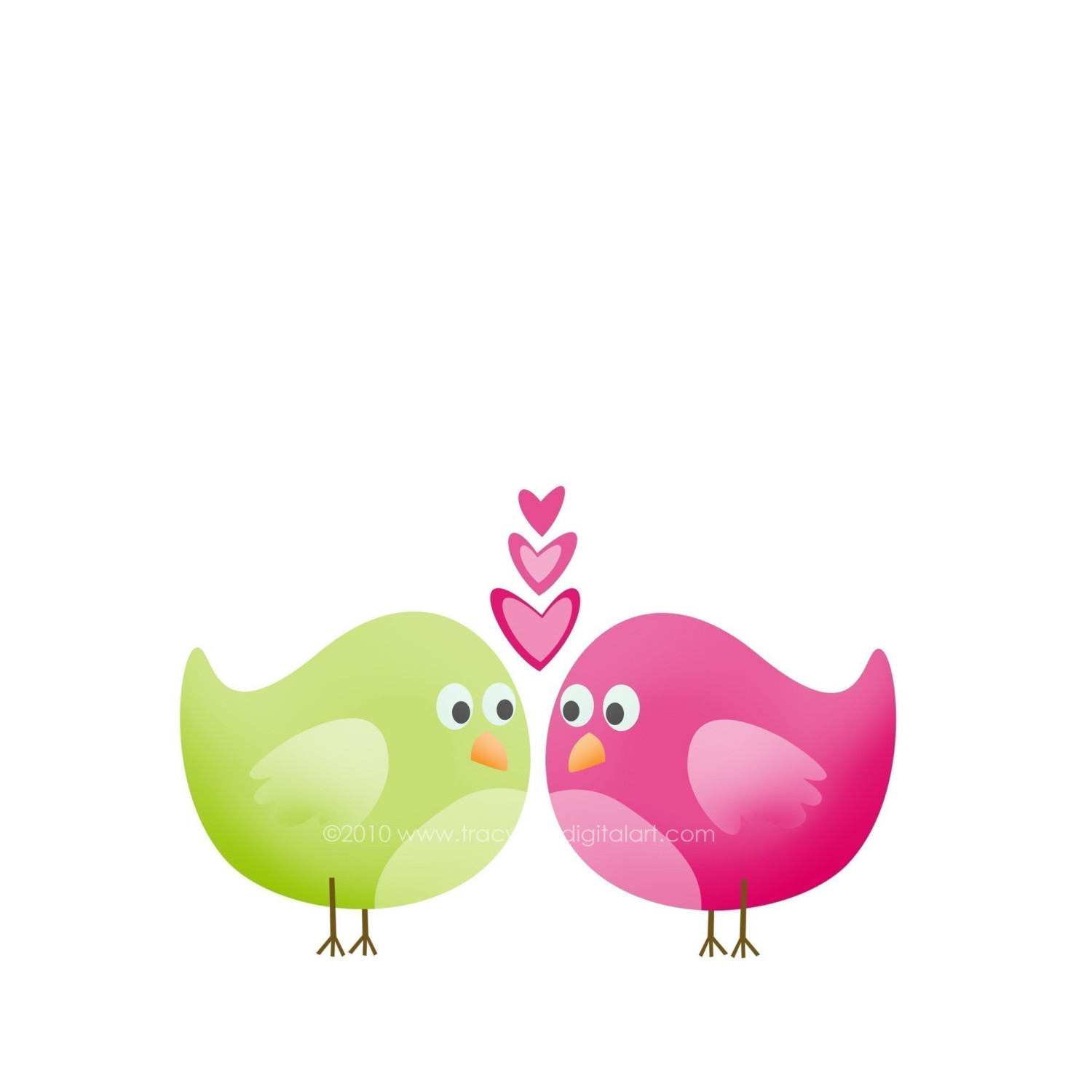 Love bird clip art - photo#10