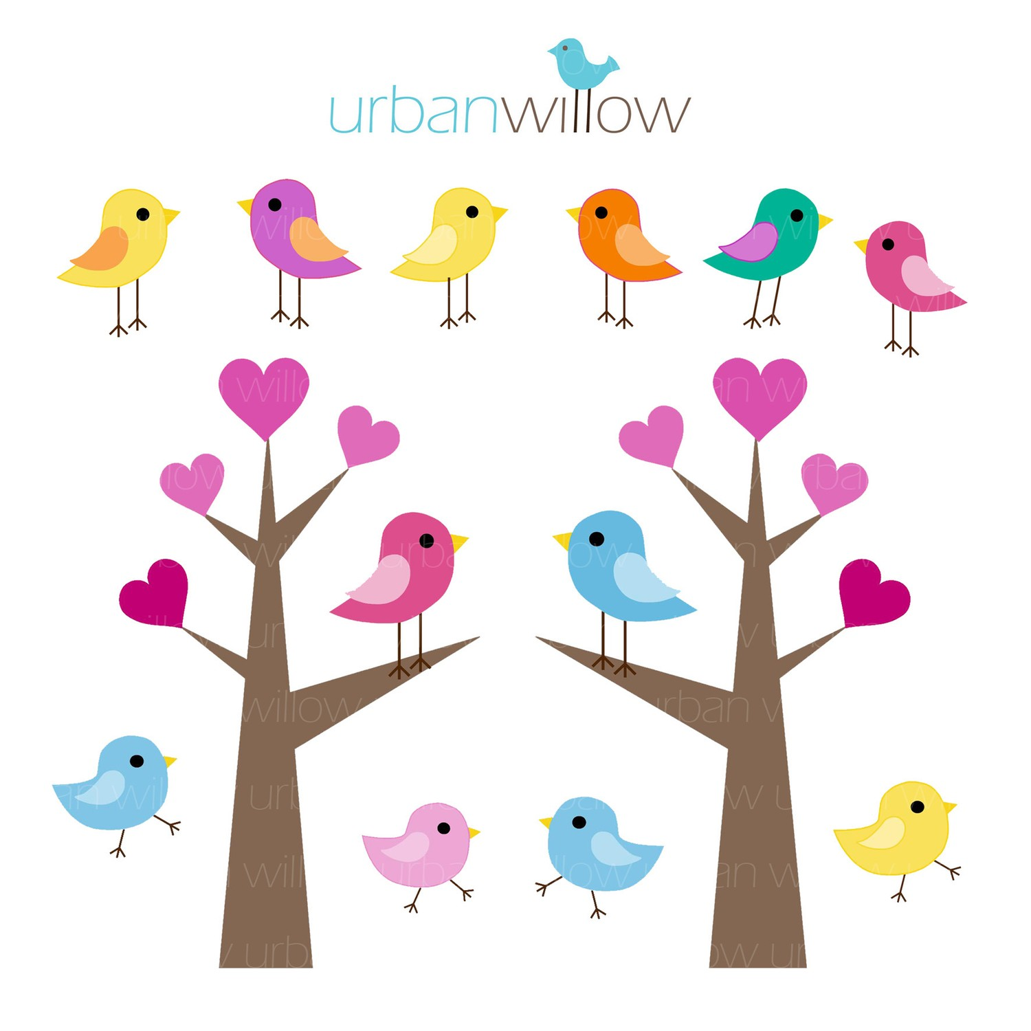 love birds in tree clipart clipart panda free clipart images rh clipartpanda com love bird clip art silhouette love bird tree clipart