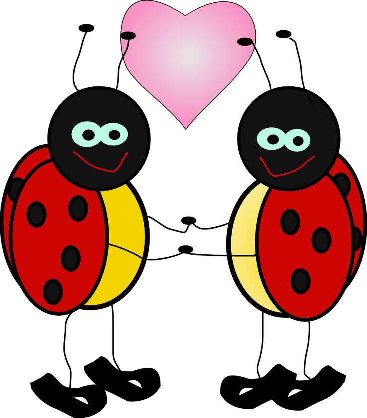 lady bugs love bugs clip art clipart panda free clipart images rh clipartpanda com clip art bugs bunny clipart bags