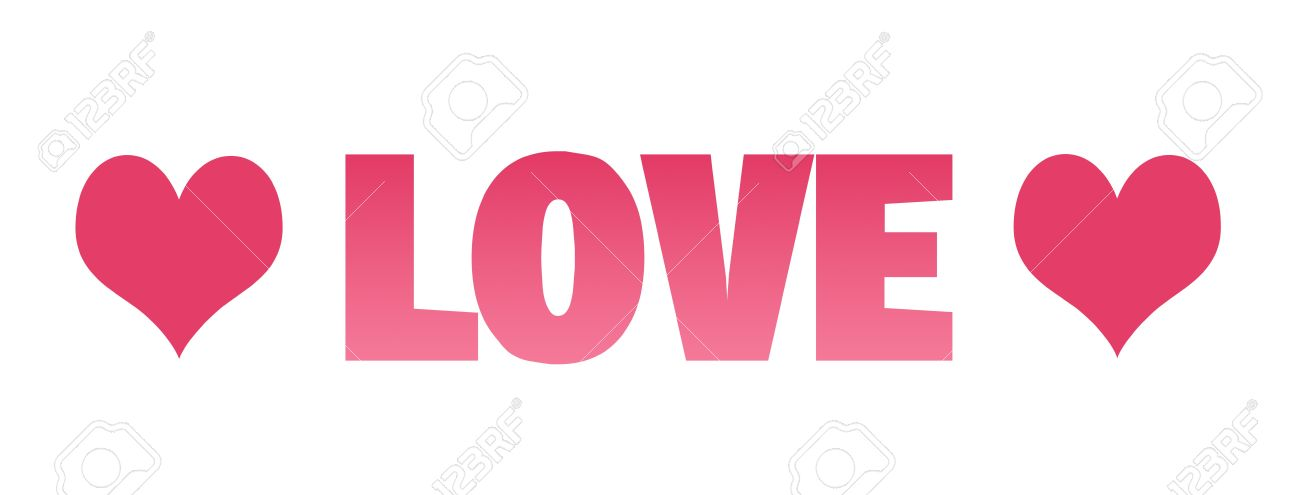 Http Www Clipartpanda Com Clipart Images Love Clipart With Hearts On A 58910640