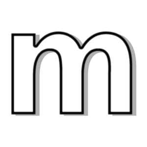 Lowercase M Lower Case T Clipart |...