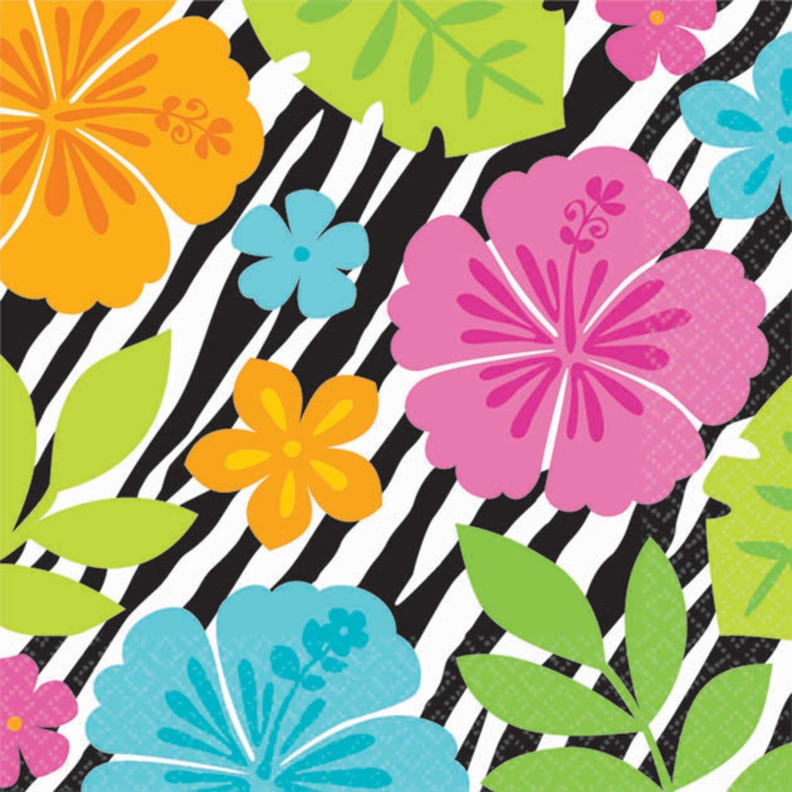 Clip Art Flowers Microsoft