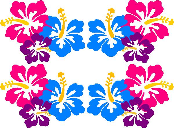 Luau Clip Art Borders Free | Clipart Panda - Free Clipart