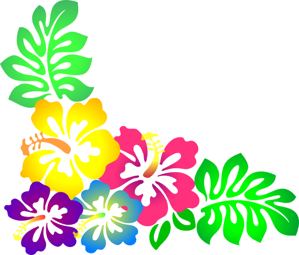 microsoft clip art luau - photo #3