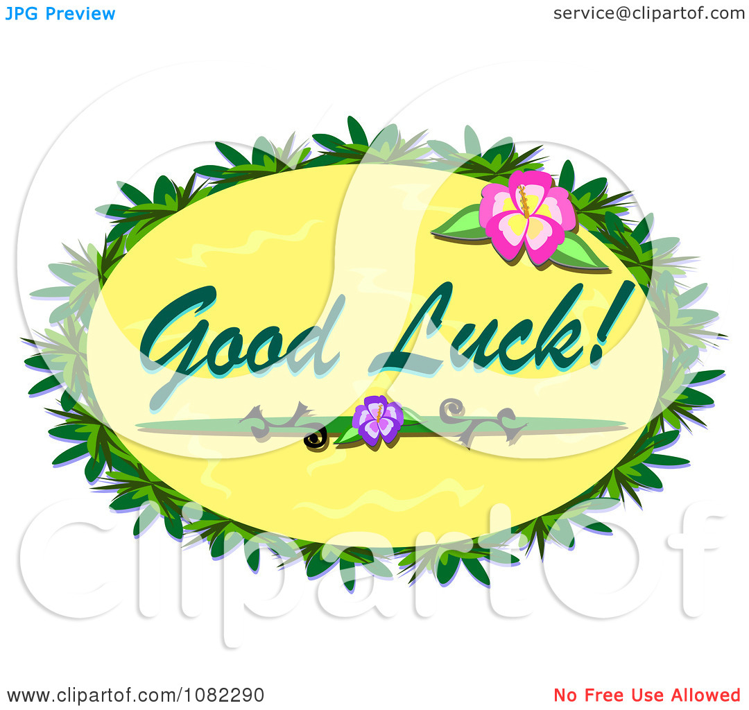 clip art good luck hibiscus clipart panda free clipart images rh clipartpanda com free good luck clipart images good luck clip art free