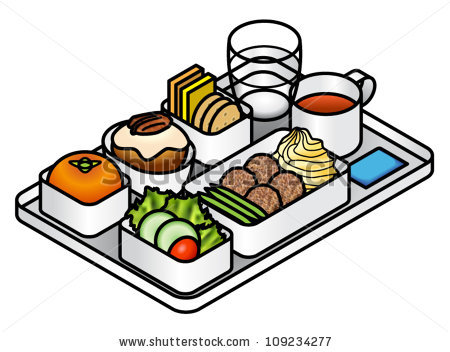 Empty Lunch Tray Clipart   Clipart Panda - Free Clipart Images