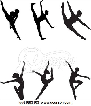 lyrical%20dancer%20clipart
