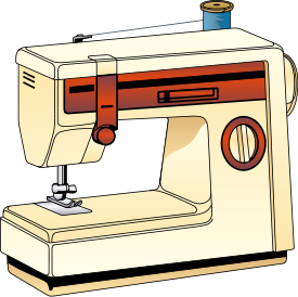 free sewing machine clipart clipart panda free clipart images rh clipartpanda com sewing machine clip art images sewing machine clipart png