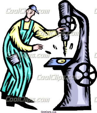 Gallery For > Machinery Clipart