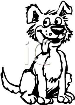 mad%20dog%20clipart