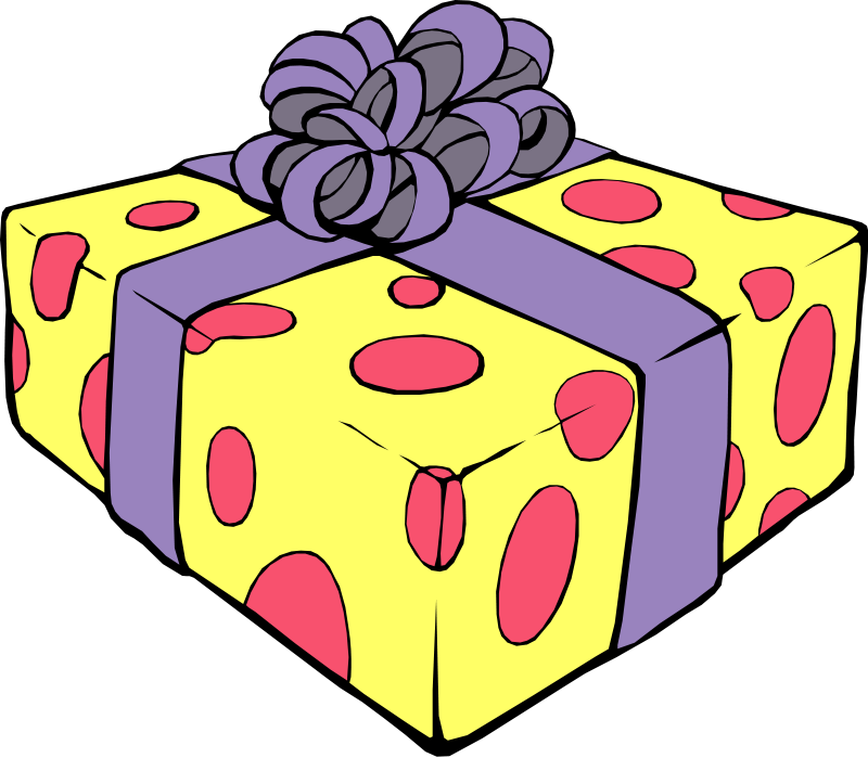 Gift box birthday clipart clipart panda free clipart images clipart info negle Choice Image