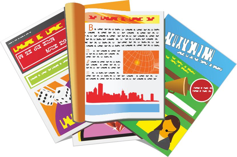 Magazines Clip Art | Clipart Panda - Free Clipart Images