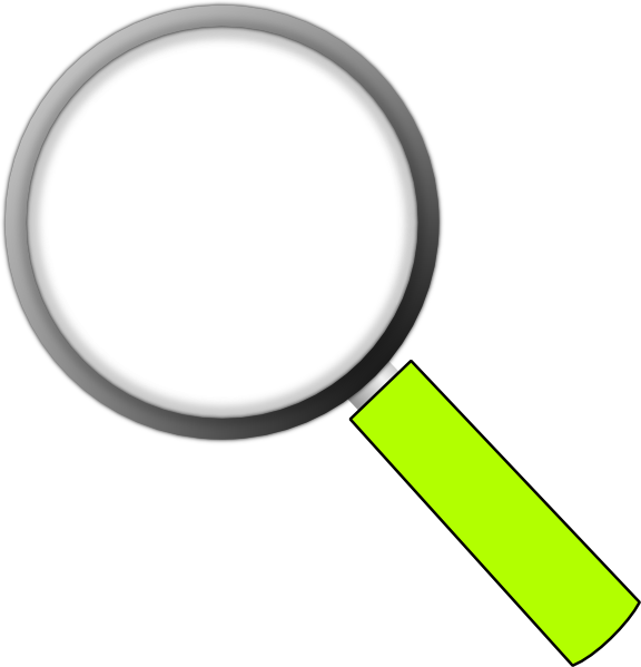 Clip Art Transparent Clipart magnifying glass clipart transparent background panda