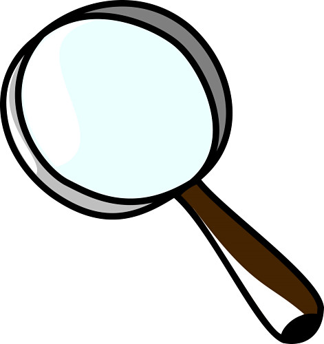 Magnifying Glass Detective