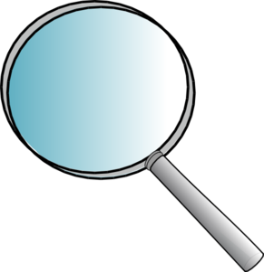 Magnifying Glass Science Clipart | Clipart Panda - Free Clipart Images
