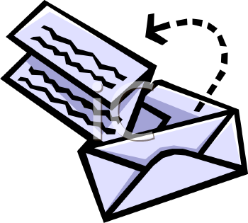 mail clipart clipart panda free clipart images