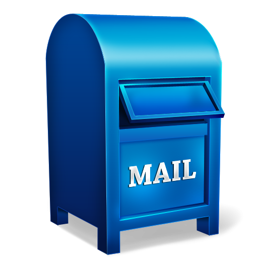 how to send postal mail