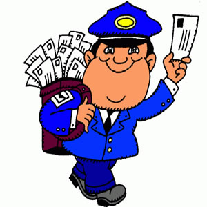 Clip Art Mailman Clipart mailman clipart panda free images