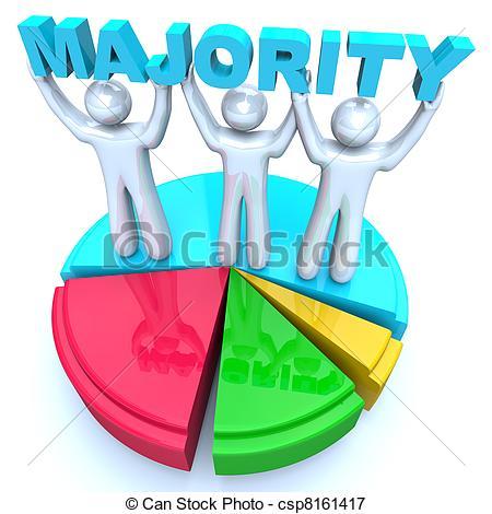 Majority Clipart Panda Free Images
