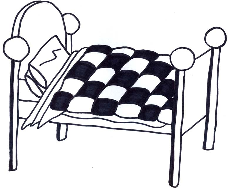 Make 20bed 20clipart