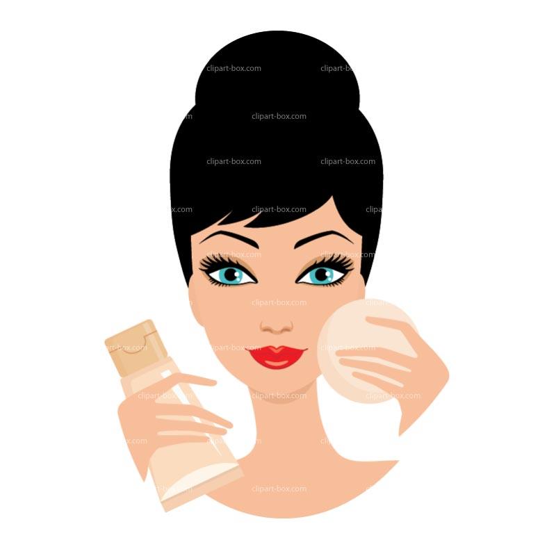 makeup 20clipart clipart panda free clipart images