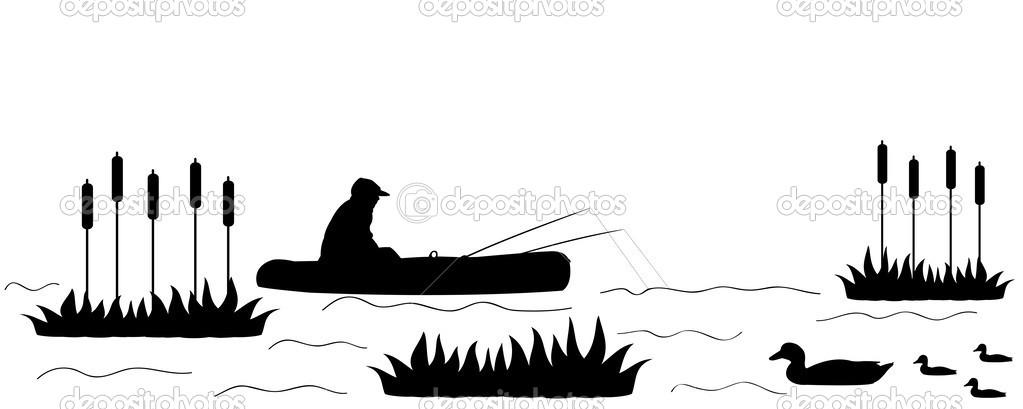 man%20fishing%20silhouette