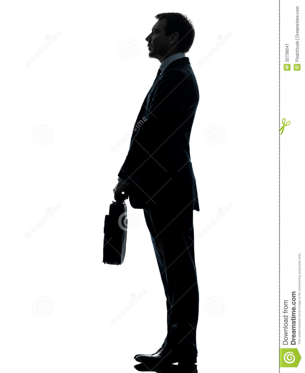 man standing silhouette clipart panda free clipart images