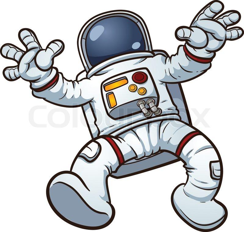 Clip art gallery astronaut. Clipart panda free images