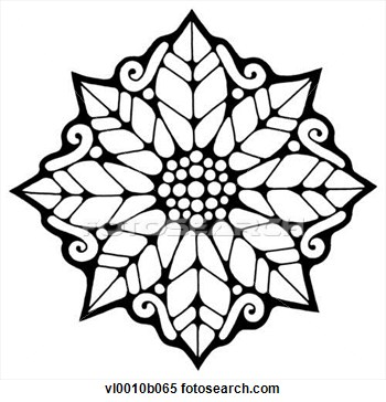 Poinsettia Clipart Mannerism 52209010
