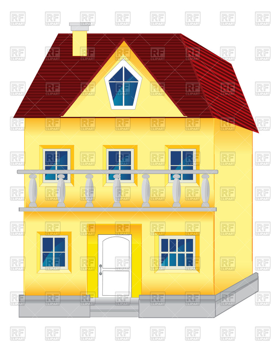 Mansion Clip Art Free | Clipart Panda - Free Clipart Images