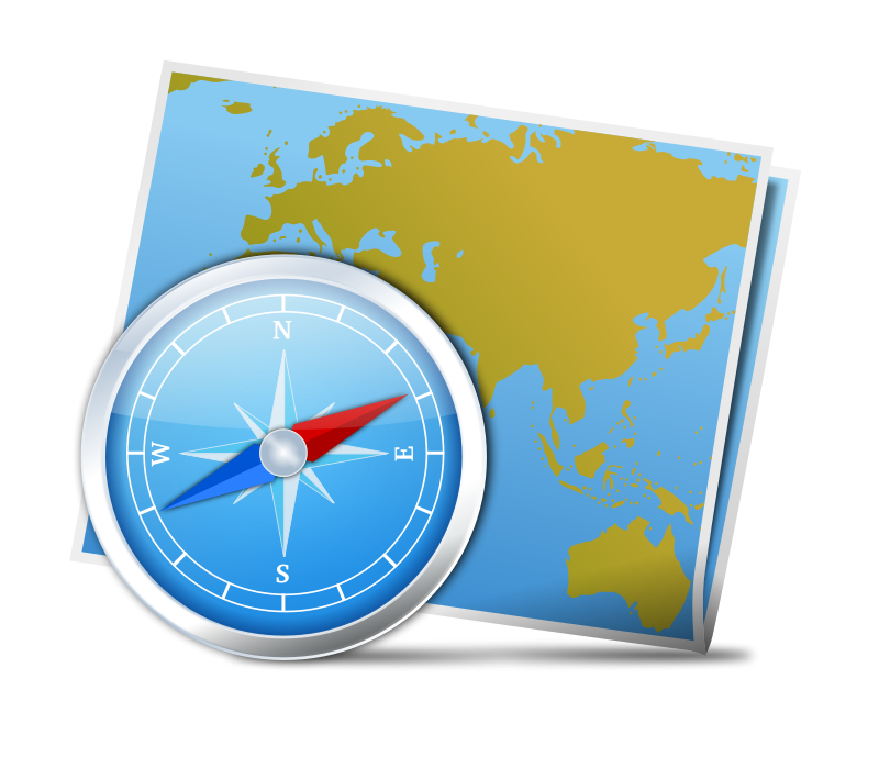 World Travel Clipart