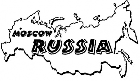 Map Coloring Page Clipart Panda Free Clipart Images