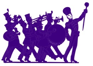 Marching Clipart | Clipart Panda - Free Clipart Images