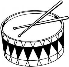 marching snare drum clip art clipart panda free clipart images rh clipartpanda com Marching Snare Drum snare drum clip art free