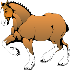 Cute Horse Clipart | Clipart Panda - Free Clipart Images