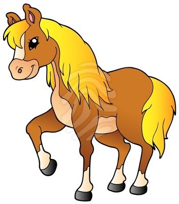 Mare 20clipart clipart panda free clipart images for Clipart mare
