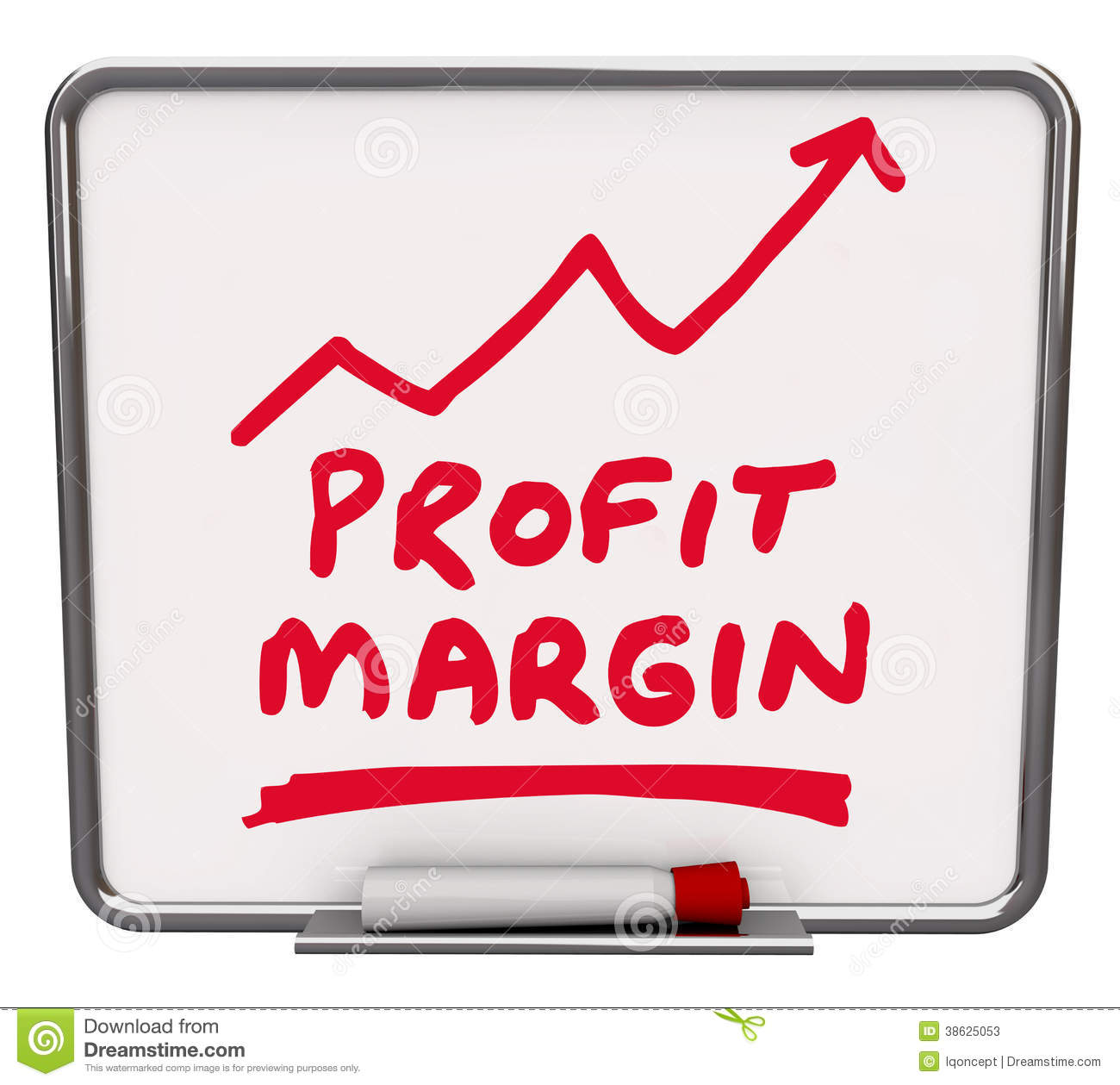 increasing profit margins Not happy with your profit margins follow these 5 steps to better understand your current margins and find ways to improve them next year.