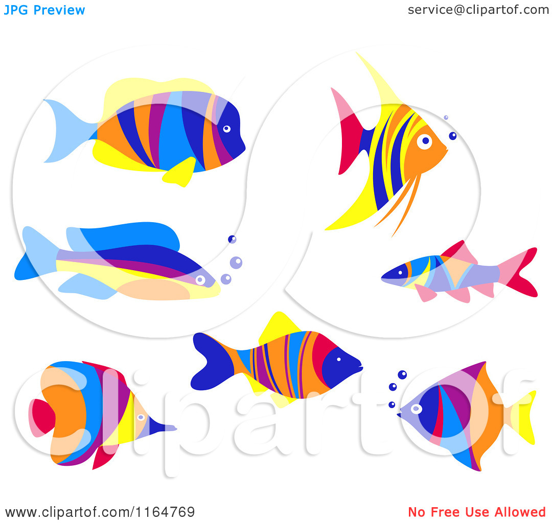 clipart tropical fish clipart panda free clipart images