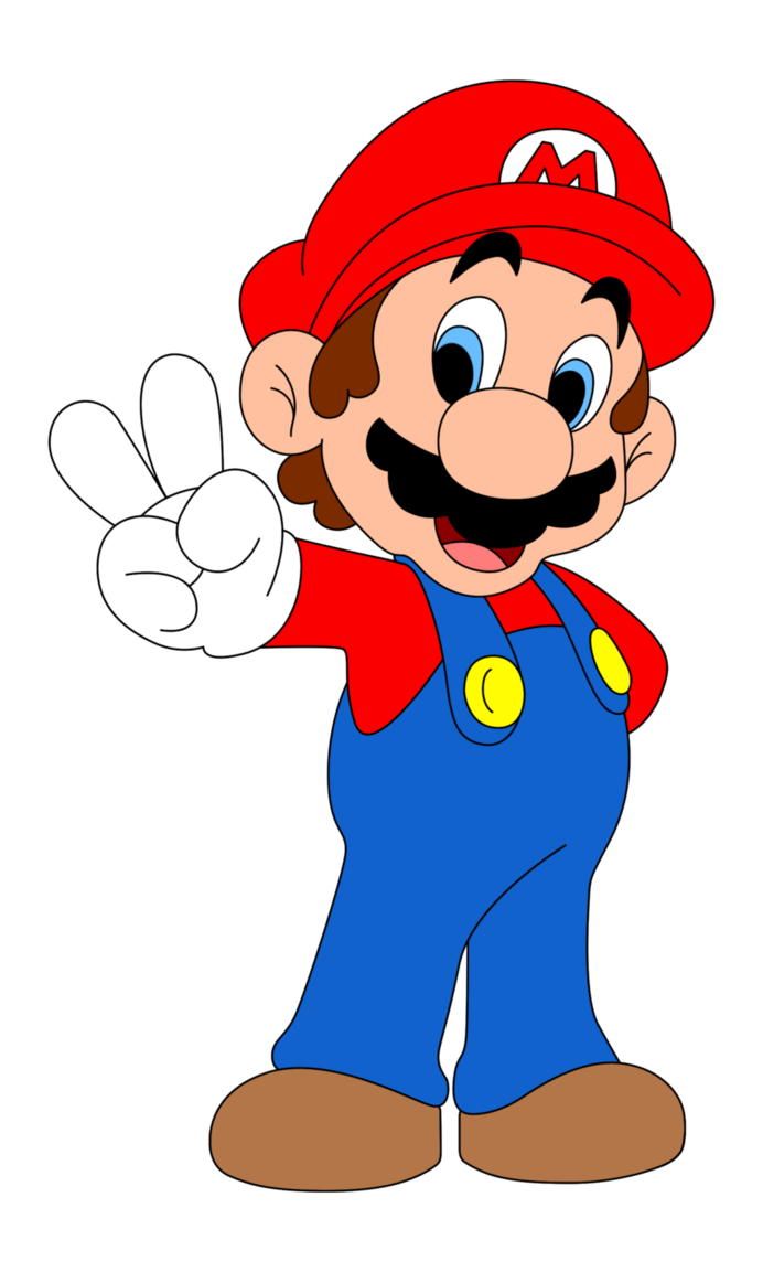 free png Mario Brothers Clipart images transparent