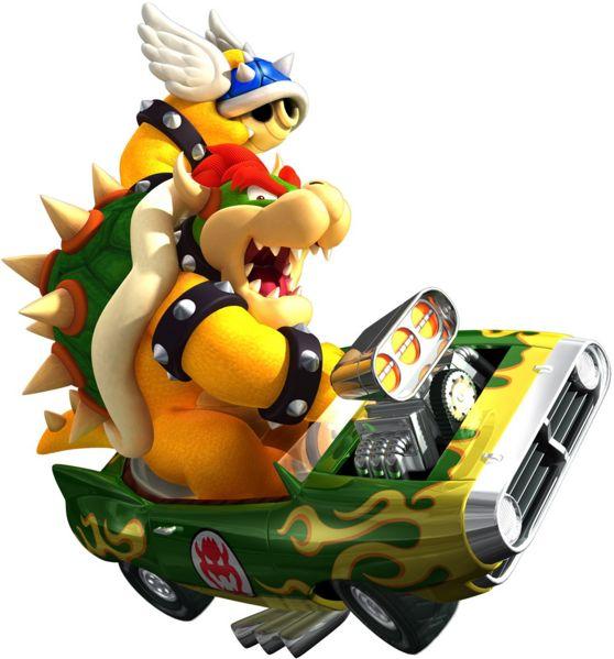 Mario Kart Clip Art | Clipart Panda - Free Clipart Images