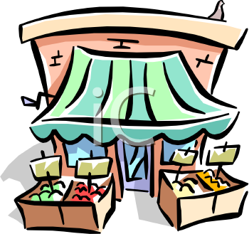 Free Market Clipart | Clipart Panda - Free Clipart Images