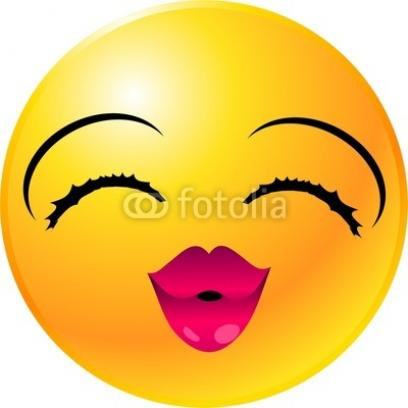Go Back > Gallery For > Cute Smiley Face Clipart