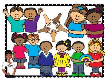 "Image result for mlk holiday clip art for kids"""