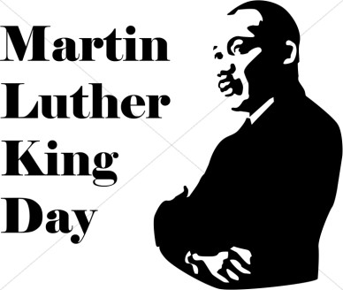 martin luther king jr day clipart clipart panda free clipart images rh clipartpanda com mlk clip art for kids milk clipart black and white