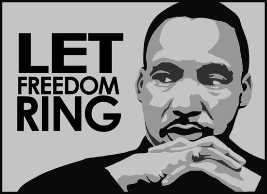Martin Luther King Jr Day Clipart Clipart Panda Free Clipart Images