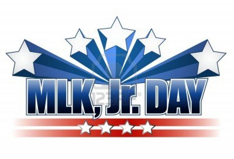 clip art martin luther king jr day - photo #21