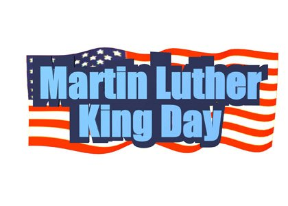 Martin Luther King Jr Day Clipart Clipart Panda Free